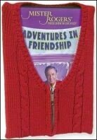 Mister Rogers Neighborhood - Adventures in friendship (Limited Edition)
