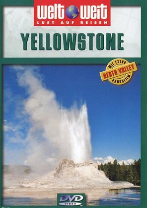 Weltweit - Lust auf Reisen - Yellowstone National Park