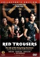Red trousers: The life of the Hong Kong stuntmen (Collector's Edition, 2 DVDs)
