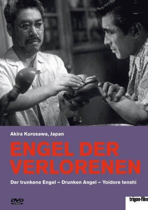 Engel der Verlorenen - Der trunkene Engel - Drunken Angel - Yoidore tenshi (1948) (Trigon-Film)