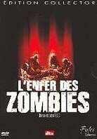 L'enfer des Zombies - Zombi 2 (1979) (Collector's Edition, 2 DVDs)