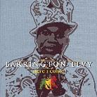 Barrington Levy - Here I Come (Universal)