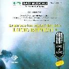 Lucio Battisti - Basi Musicali (2 CDs)