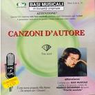 Canzoni D'Autore - Basi Musicali (2 CDs)