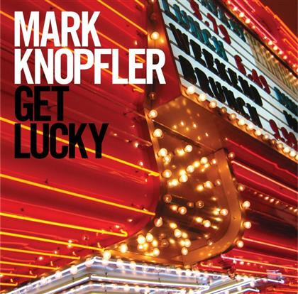 Mark Knopfler - Get Lucky - Deluxe Edition Box Set (6 CDs + 2 DVDs + 2 LPs)