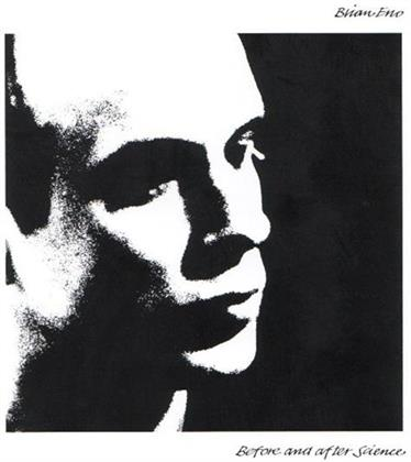 Brian Eno - Before And After Science - Jewel Case (Remastered)