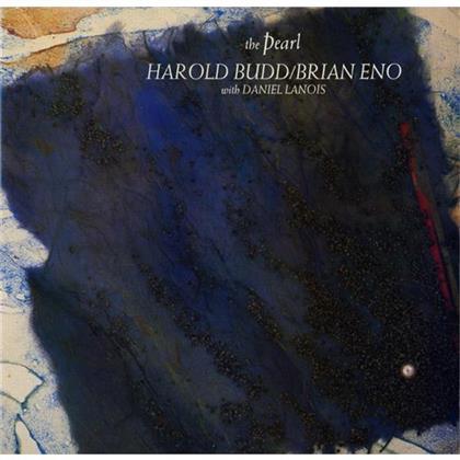 Brian Eno, Harold Budd feat. Daniel Lanois - Pearl - Jewel Case (Remastered)