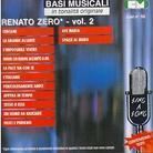 Renato Zero - Basi Musicali Vol. 2