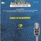 Gigi D'Alessio - Basi Musicali