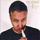 Joey DeGraw - Say Something Strong