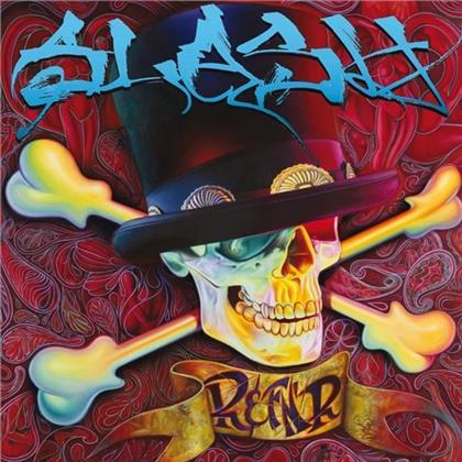 Slash - --- - 14 Tracks