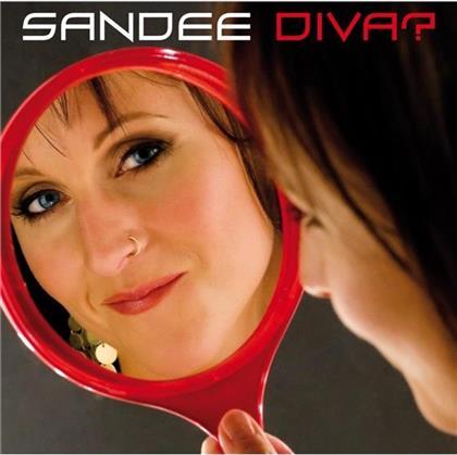 Sandee (Gölä Bänd) - Diva?