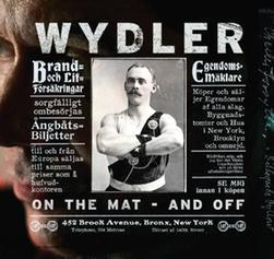 Thomas Wydler (Cave Nick & Bad Seeds) - On The Mat And Off
