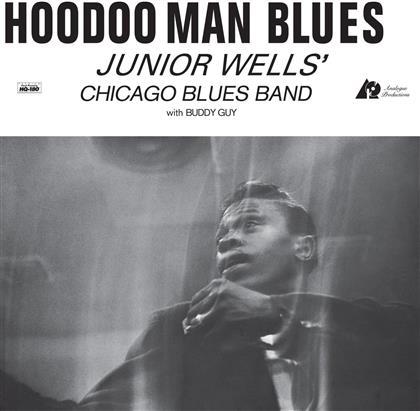 Junior Wells - Hoodoo Man Blues (Hybrid SACD)