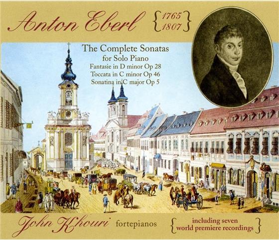 Anton EBERL (1765-1807) 100915821_1_92