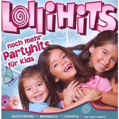 Lollihits - Noch Mehr Partyhits - Various 1