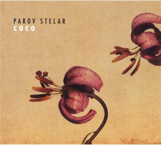 Parov Stelar - Coco (2 CDs)
