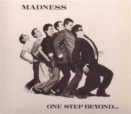 Madness - One Step Beyond - Remastered (Remastered, 2 CDs)