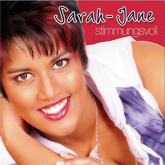 Sarah-Jane - Stimmungsvoll