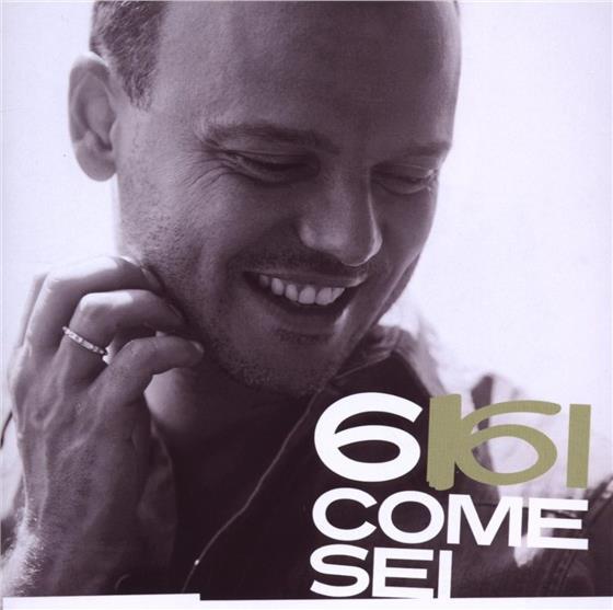 Gigi D'Alessio - 6 Come Sei - Mini Album