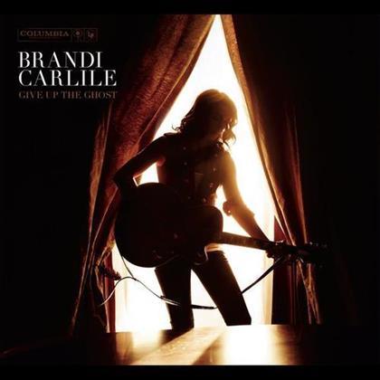 Brandi Carlile - Give Up The Ghost (Digipack)