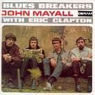 John Mayall & Eric Clapton - Bluesbreakers (Bonus Tracks) (Rmst)
