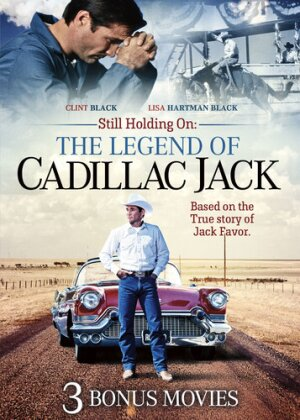 Still Holding On - The Legend Of Cadillac Jack (Widescreen)