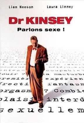 Dr Kinsey - Parlons sexe! (2004)
