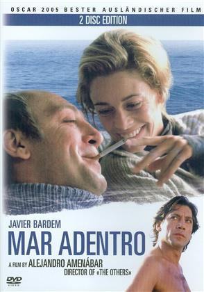 Mar adentro (2004) (2 DVD)
