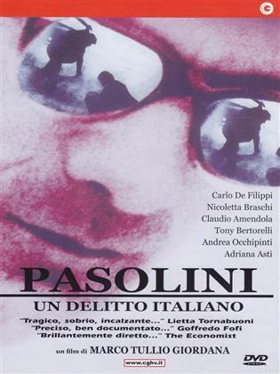 Pasolini - Un delitto italiano (1995)