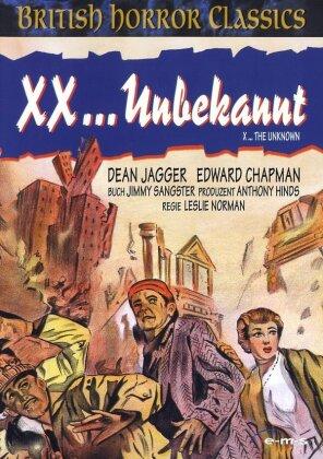 XX... Unbekannt (1956)