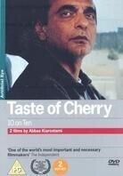 Taste of cherry - (Includes Bonusfilm 10 on Ten) (1997)