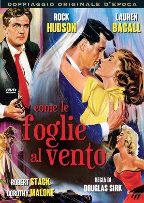 Come le foglie al vento (1956) (Doppiaggio Originale D'epoca)