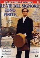 Le vie del signore sono finite (1987) (Collector's Edition, 2 DVDs)