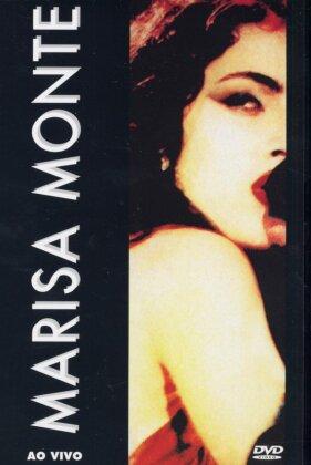 Monte Marisa - Ao Vivo - Live