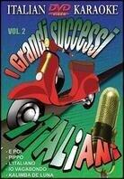 Karaoke - I grandi successi italiani vol. 2