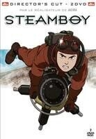 Steamboy (2004) (Collector's Edition, 2 DVD)