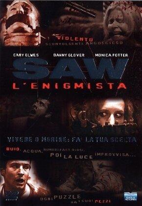 Saw - L'enigmista (2004)
