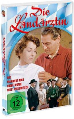 Die Landärztin (1958)