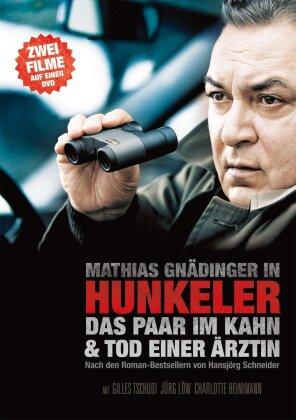 Hunkeler - Tod einer Ärztin / Das Paar im Kahn