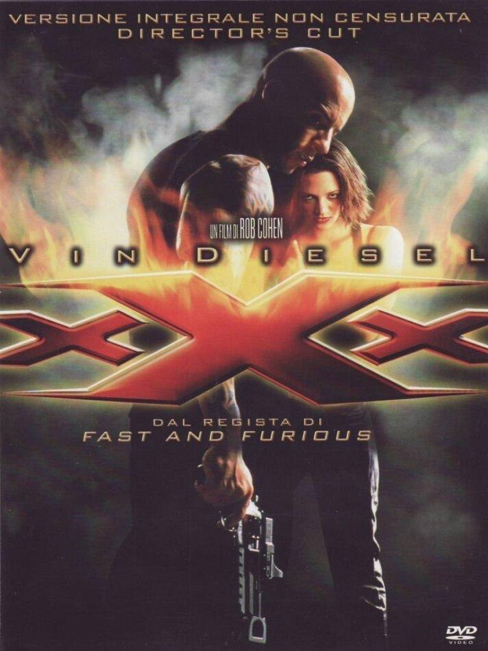 XXX - Triple X (2002) (Director's Cut)