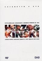 Herzog / Kinski Collection (7 DVDs)