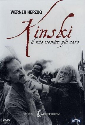 Kinski - Il mio nemico più caro (1999)