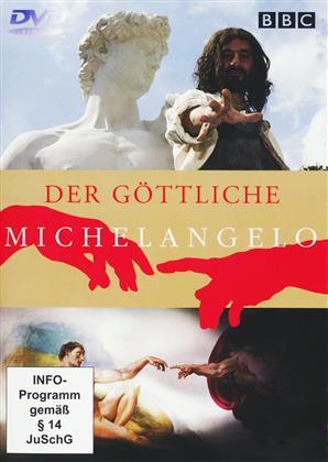 Der göttliche Michelangelo (BBC)