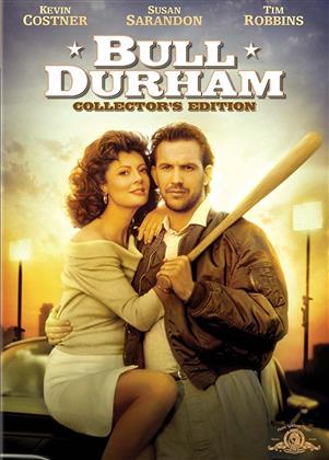 Bull Durham - Un gioco a tre mani (1988) (Collector's Edition)
