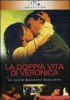 La doppia vita di Veronica (1991) (Collector's Edition, 2 DVDs)