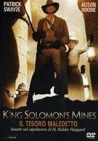 King Solomon's mines - Il tesoro maledetto (2004)