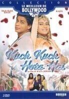 Kuch Kuch Hota Hai (1998) (Collector's Edition, 2 DVD)