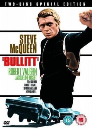 Bullitt (1968) (Special Edition)