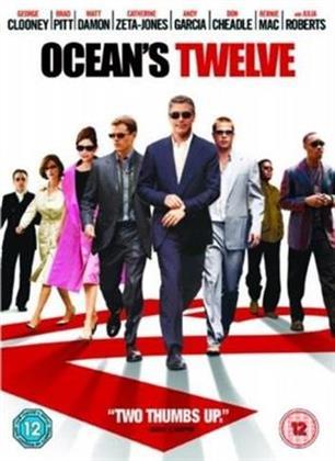 Ocean's 12 - Ocean's Twelve (2004)
